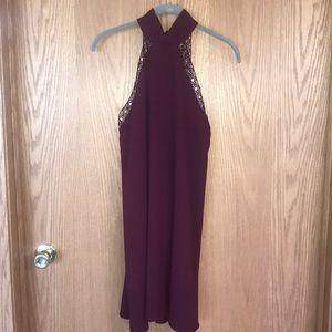 Dainty Hooligan dress